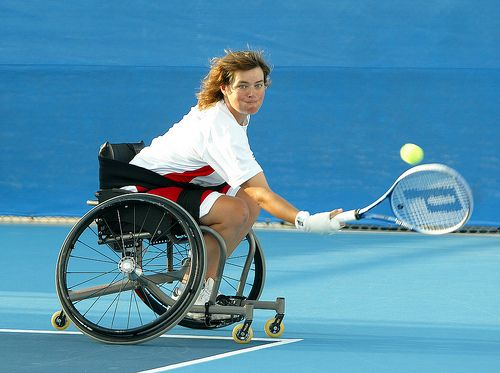 Alguns esportes adaptados para cadeirantes: Modalidades paralímpicas ~ PORTAL PCD ON-LINE