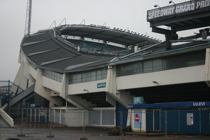 goteborg ullevi  stadion