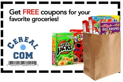 printable coupons >> cereal coupons --> www.cereal.com