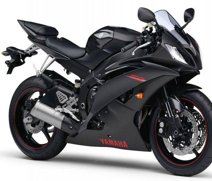 Yamaha R Hd Wallpaper