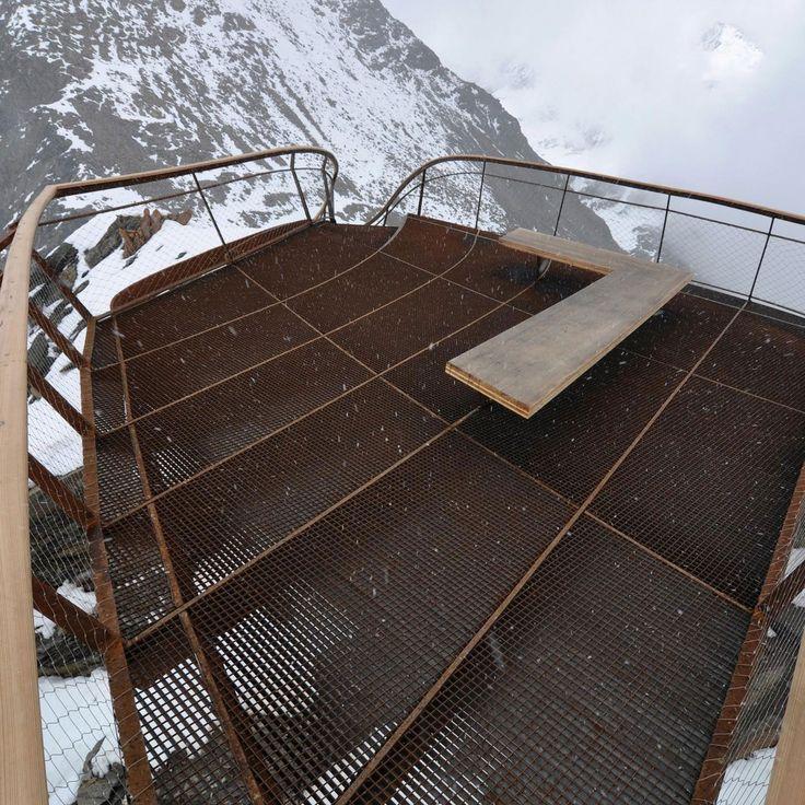 An Alpine Panorama