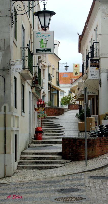 Google+Caldas da Rainha. Portugal