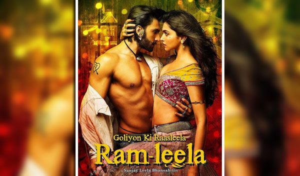 Bollywood-Film: Ram & Leela