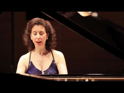 "Maurice Ravel - ""Le tombeau de Couperin"" by Angela Hewitt"