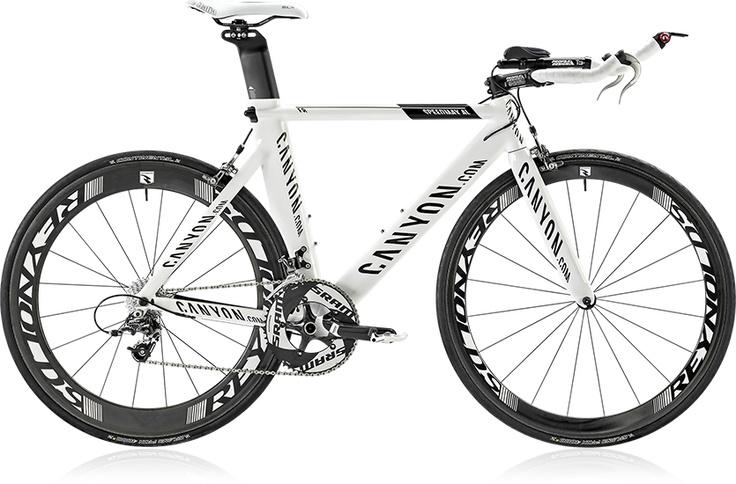 canyon triathlon speedmax al 9 0 fahrrad radfahren gute fahrr der. Black Bedroom Furniture Sets. Home Design Ideas