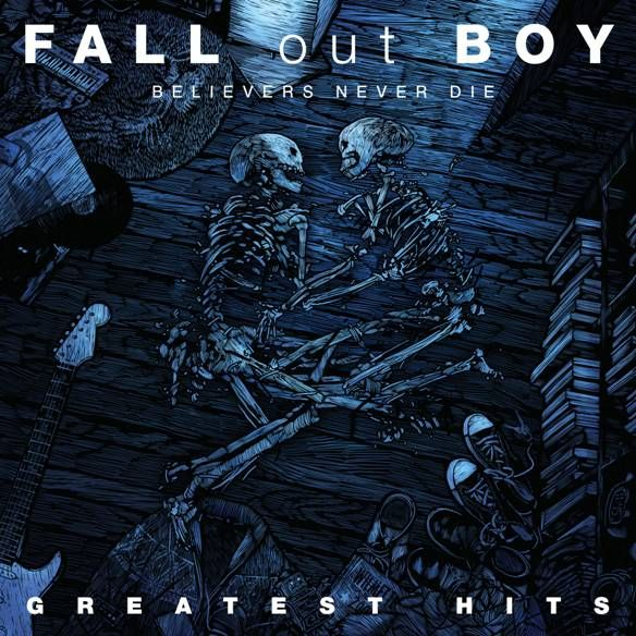 #FallOutBoy GreatestHits