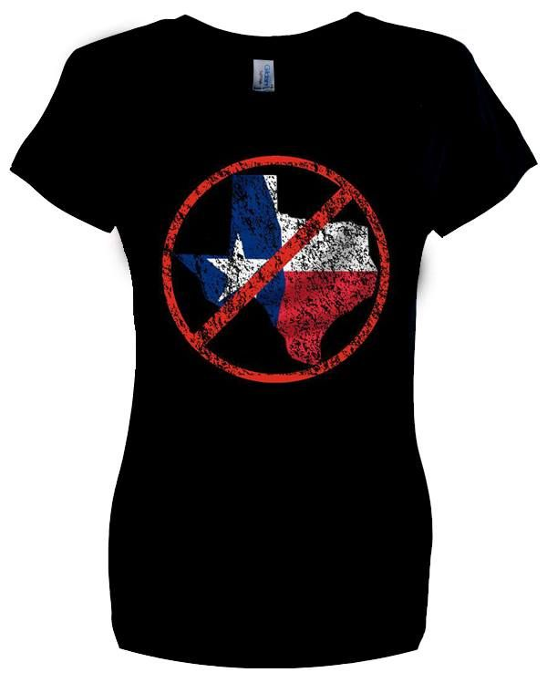 Ladies No entry T shirt Sizes S-2XL coming soon