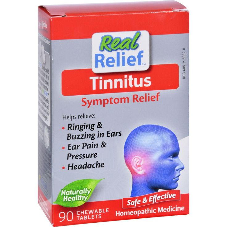 D I Y Home Remedy For Tinnitus