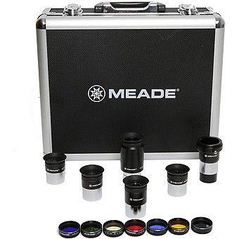 "Meade Series 4000 1.25"" Telescope Eyepiece and Filter Set: Meade Series 4000 Eyepiece and Filter Set.… #Telescopes #Binoculars #Optics"