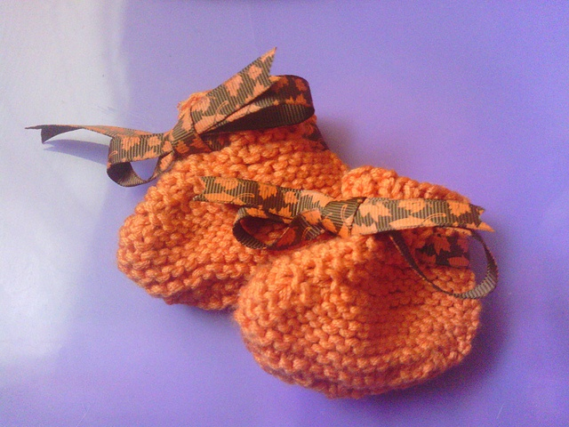 KnitterlyNotions - baby booties - free pattern: Baby Booty, Baby Booties, Free Patterns