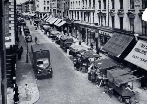 Portobello Road 1951