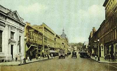 Historic Cambridge Photo