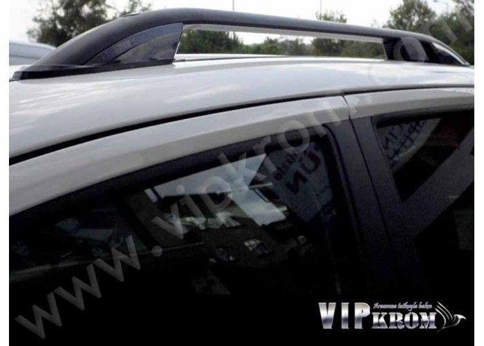 #Volkswagen #Caddy Alüminyum Tavan Çıtası, Siyah Skyport, 2004 ve Üzeri #VipKrom #Otomobil #Aksesuar