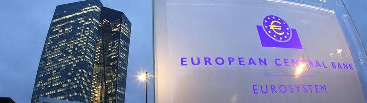 EZB in Frankfurt am Main   Bildquelle: AP