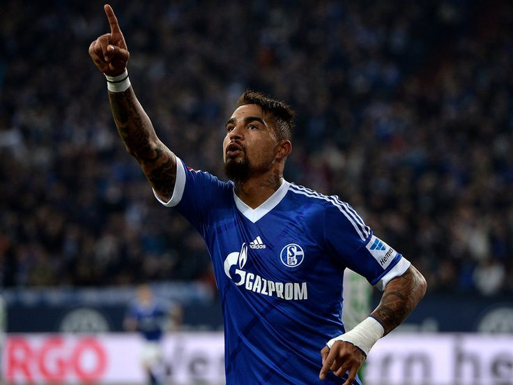 Kevin Prince Boateng HD Images 10