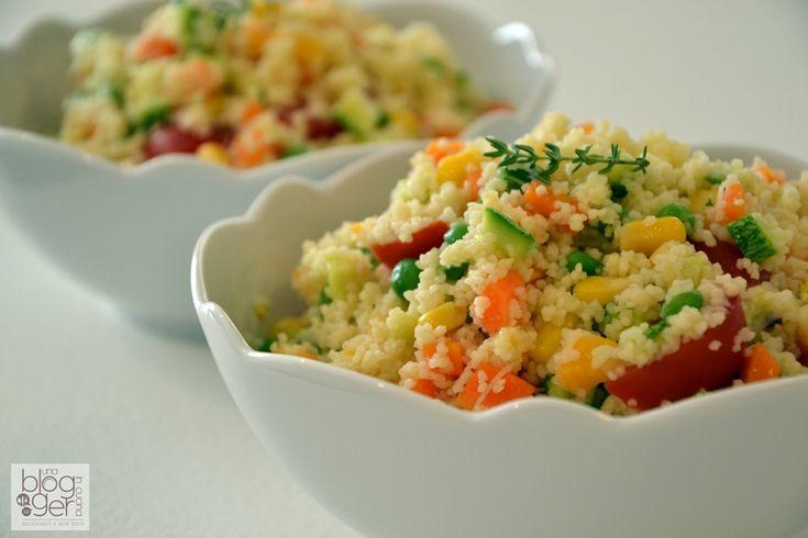 Il segreto per un cous cous perfetto? Non cuocerlo! Adoro il cous cous, che sia vegetariano, alla marocchina, oppure di pesce, alla trapanese, servito all