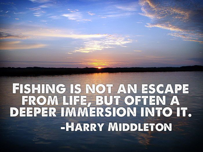 inspirational quotes about fishing quotesgram