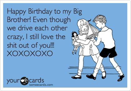 Happy Birthday wishes on Pinterest | Funny Birthday, Funny Happy ...