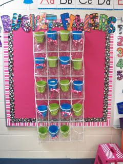 view from my door view from the back view from my teacher table line up dots game storage game stor...