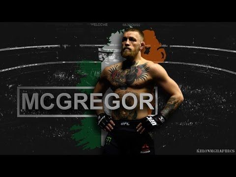 Conor McGregor - You Can't Stop Me | Motivational Video - YouTube