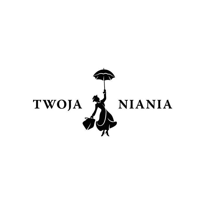 Twoja Niania logo by WAKEUPTIME