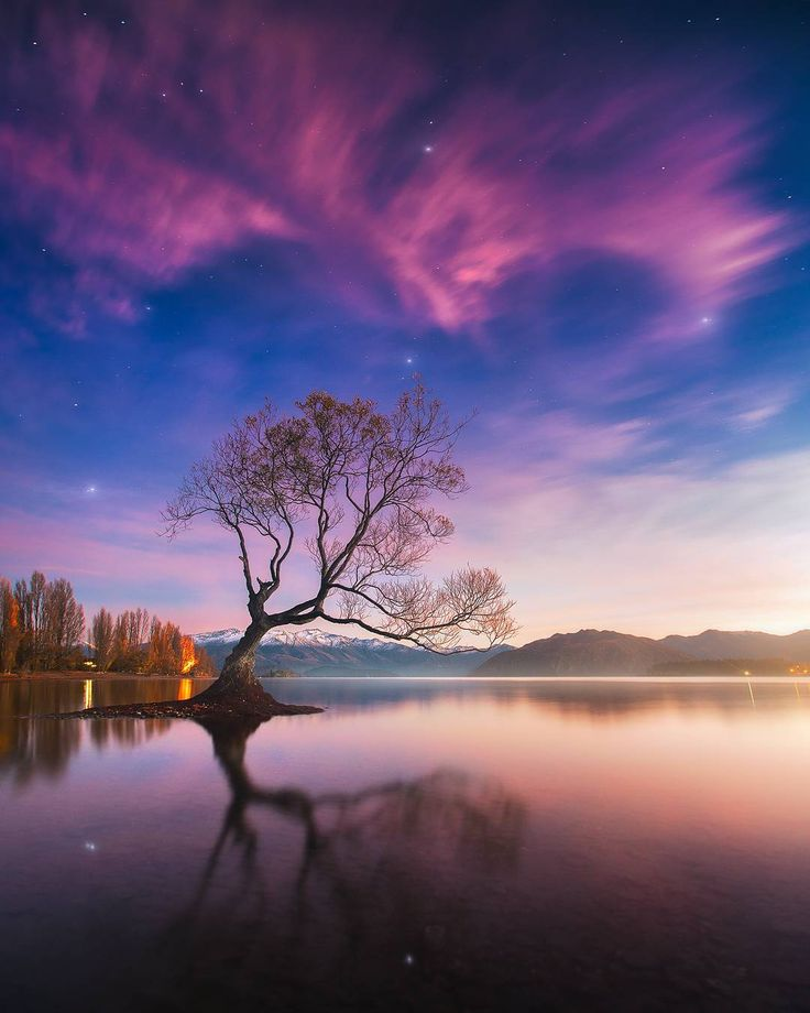 Beautiful Landscapes of Australia and New Zealand by Dylan Gehlken #inspiration #photography