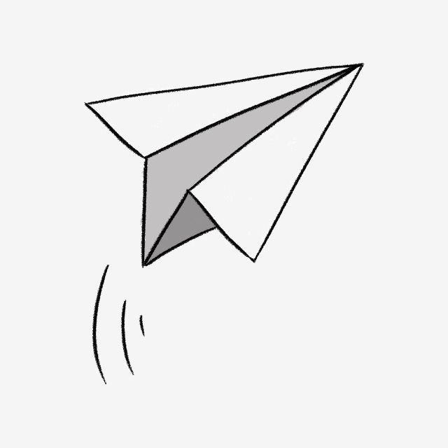Gambar Musim Panas Musim Panas Pesawat Kertas Realistik Paper Plane Clipart Musim Panas Kapal Terbang Kertas Png Dan Psd Untuk Muat Turun Percuma Kertas Png Kertas Menggambar Kapal