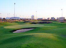 UAE Golf: Yas Links Golf Club Abu Dhabi Par 3 Golf Course | Par 3 Golf Courses in the UAE