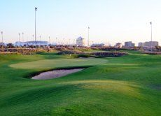 UAE Golf: Yas Links Golf Club Abu Dhabi Par 3 Golf Course | Par 3 Golf Courses in the UAE