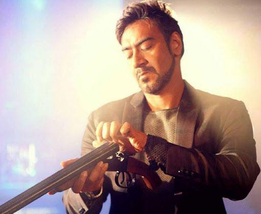 सिने चिट्ठा: अजय हैं 'पंगेबाज़' या 'इत्तेफाक' के शिकार