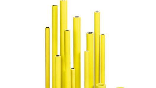 ¡Enterate de la amplia oferta de caños para la instalación de gas en tu casa!
