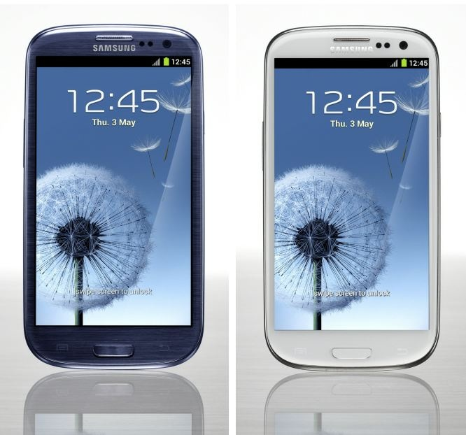 Samsung Galaxy S III Launches Simultaneously Across 28 Countries