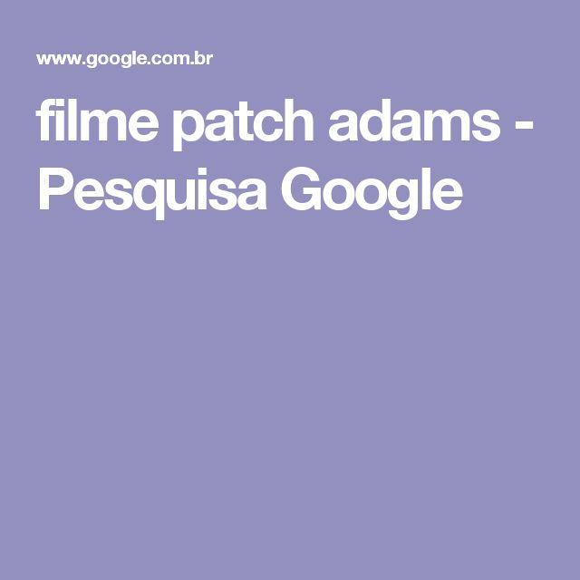 filme patch adams - Pesquisa Google