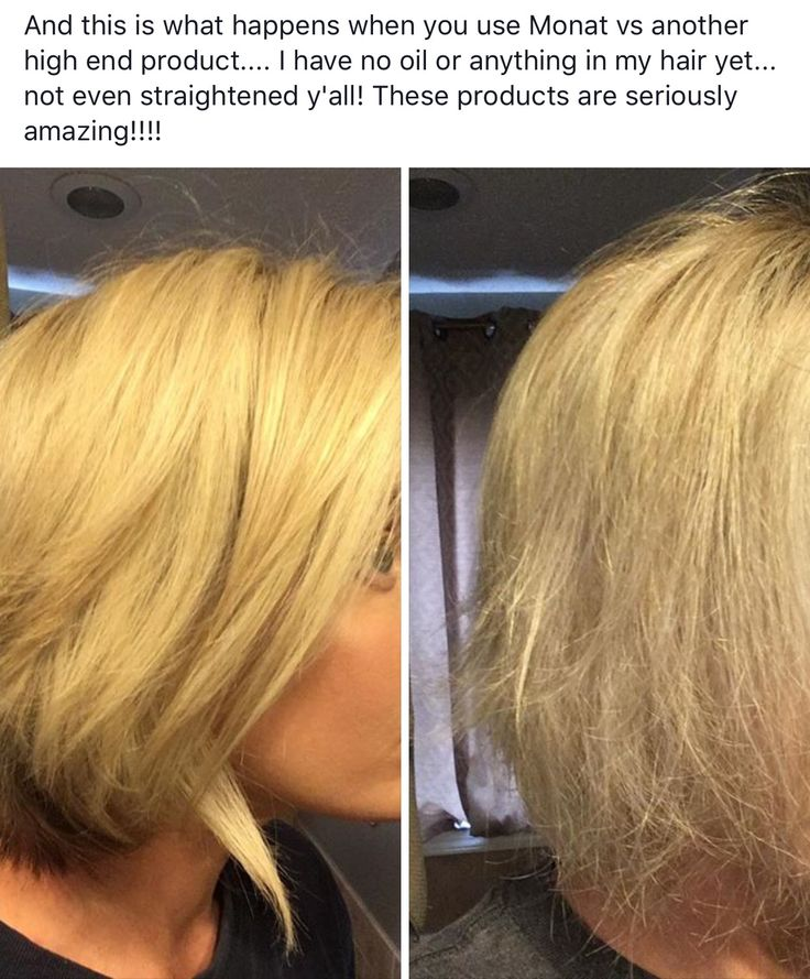 Is your hair fried out from all the products you have used? I highly recommend Monat. It's the only Anti Aging Hair Care on the market that is clinically proven to regrow healthy hair. I love my hair