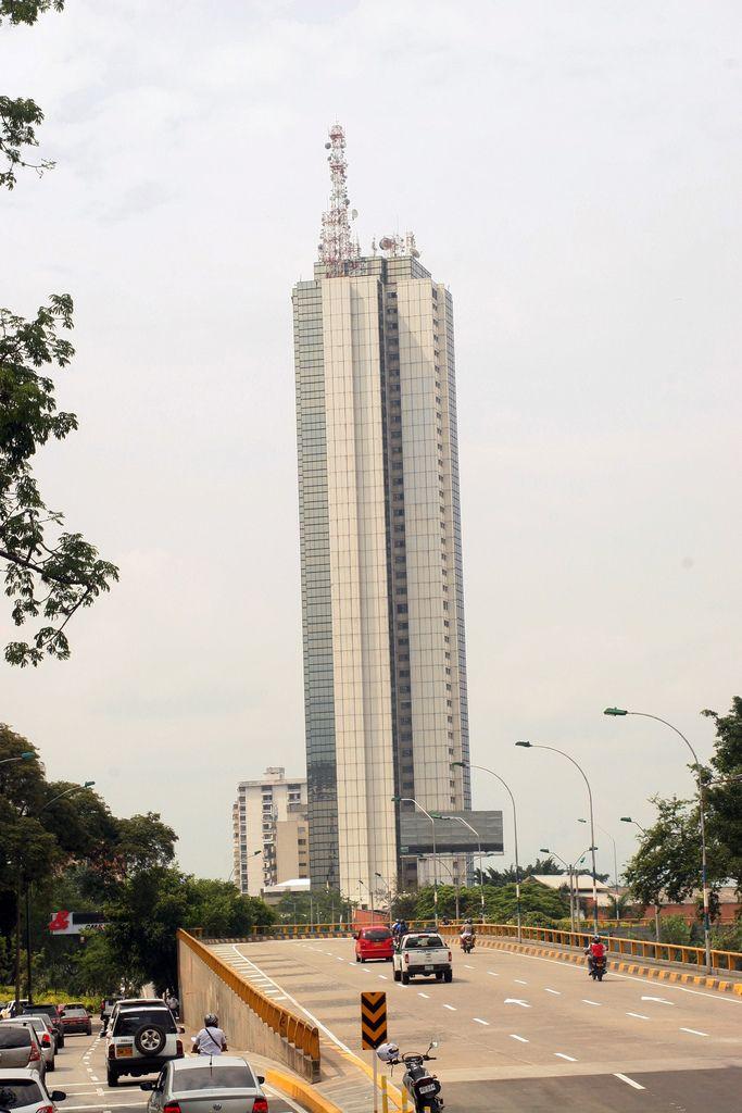 torre de cali