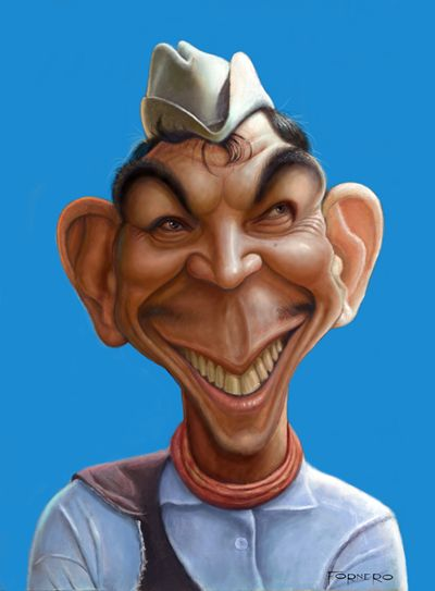 CARTOONS-Cantinflas-FORNERO
