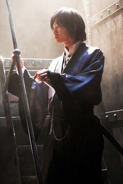 Sojiro