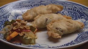 Curry Puffs - MasterChef Australia on TV ONE and TVNZ OnDemand