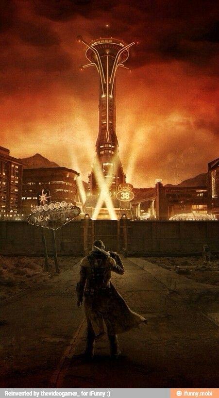 Fallout new vegas