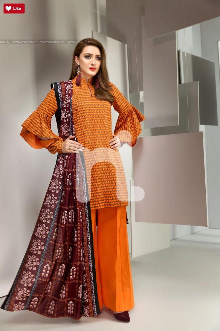 Nishat Linen 41701527-Khaddar Winter Volume 1 2017 #Nishat Linen @Nishat Linen @Nishat LinenFashion #Nishat Linen2017 #Nishat Linen @womenfashion @womenfashions @style #womenfashion's #bridal #pakistanibridalwear #brideldresses #womendresses #womenfashion #womenclothes #ladiesfashion #indianfashion #ladiesclothes #fashion #style #fashion2017 #style2017 #pakistanifashion #pakistanfashion #pakistan Whatsapp: 00923452355358 Website: www.original.pk