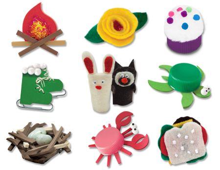 Colorbok, swaps kit, cute swaps