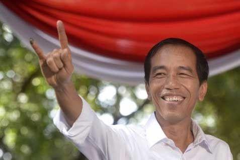 Misteri Jimat Jokowi .... | wisbenbae