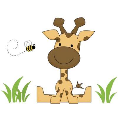 Image of Baby Giraffe Clipart #2075, Cute Giraffe Giraffe Images ...