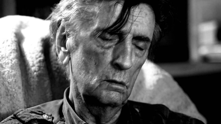 Harry Dean Stanton: Partly Fiction   Official Trailer