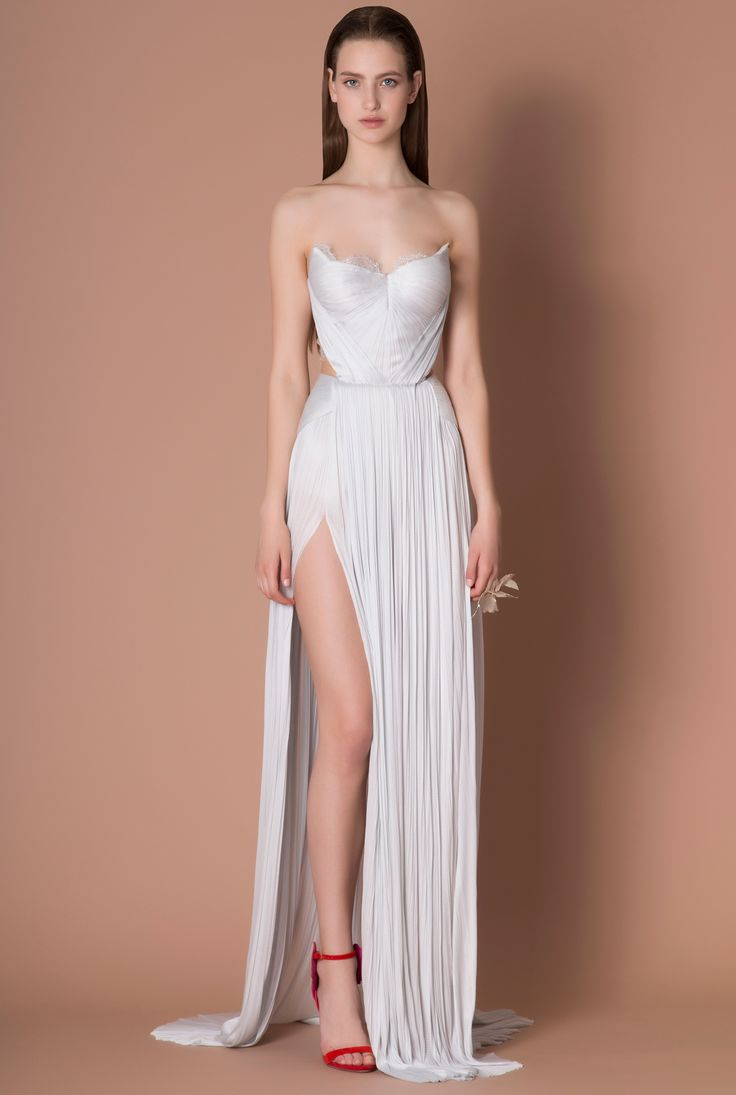 MISTY gown/bridal 14