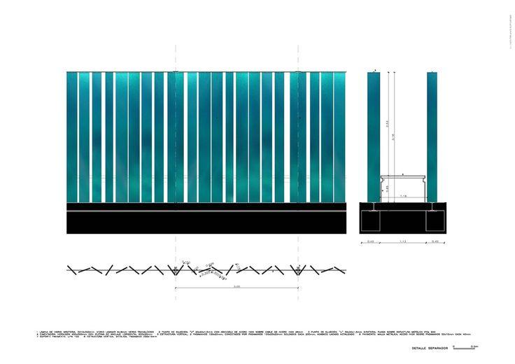Galería - Les Cols Pabellones / RCR Arquitectes - 28