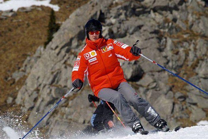 #Schumacher: la telecamera sul casco dimostra che non c'era imprudenza