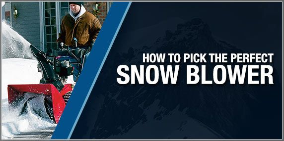 Snow Blowers Direct - Your Online Snow Thrower Superstore