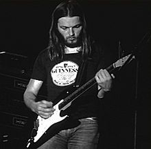 David Gilmour - Wikipedia, the free encyclopedia