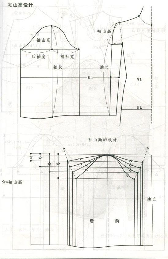 Рукав Графический дизайн _ один метр тени сильного ветра _ Сина блог